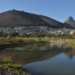 Cape Town Marathon Limits Field