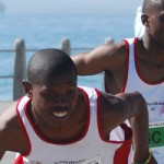Cape Town Marathon Relay 2011