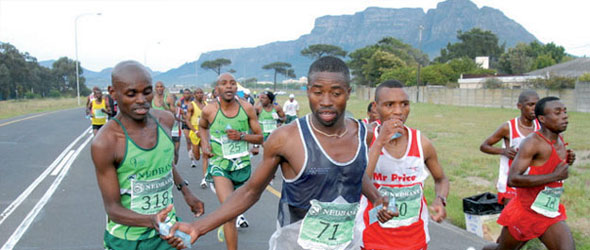 2012 Cape Town Marathon entries open