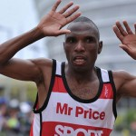 Mutandiro wins Cape Town Marathon 2012