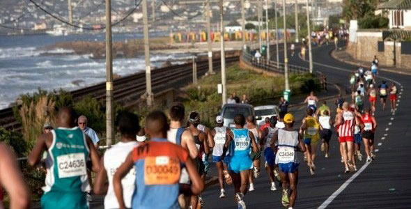 Cape Peninsula Marathon