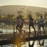 New course for Cape Town Marathon