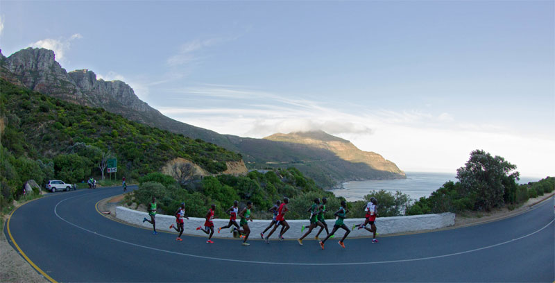 2014 Two Oceans Report
