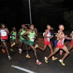 Mokoka, Phalula win Half titles