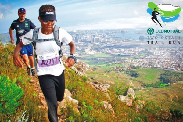 Two Oceans Trail Runs open on 1 December 2017