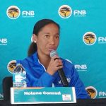 Nolene Conrad excited about Cape Town 12 Onerun