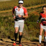 Bailey and Brimble win AfricanX