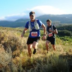 Friendships forged at Run