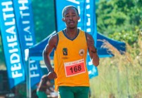 Sesipi, Scheffer win 2014 Buffelspoort Trail