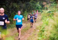 uMhlanga Easter Festival Trail Run 2014