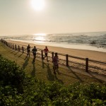 uMhlanga Easter Trail Run 2014