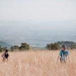 Route for Platinum Trail Run Buffelspoort
