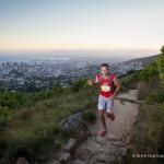 Ultra Trail Cape Town by Derrick Baard