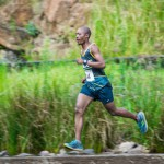 Sesipi, Scheffer defend Buffelspoort Trail Titles