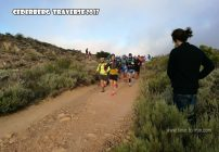Cederberg Traverse 2017 by James Bosenberg