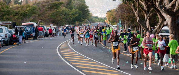 Two Oceans Ultra Auction