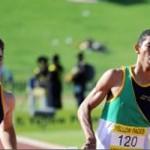 van Niekerk wins in Stellenbosch