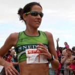 Kalmer to debut in Marathon in Prague