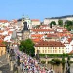 Kalmer qualifies in Prague