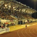 van Zyl shines in Ostrava