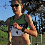 Kalmer wins Durban Ladies Race