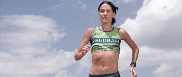 Kalmer for Durban Race