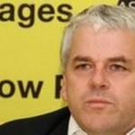 James Evans new president for Athletics South Africa