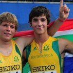 Gauteng North excel at Youth Champs