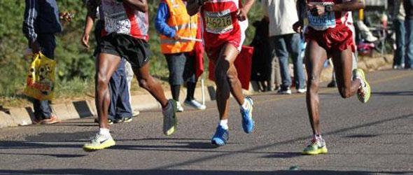 50km World Championships
