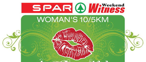 Spar Weekend Witness Women 10k