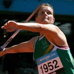 Viljoen sets new SA Javelin Record