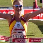 Challenor wins Pietermaritzburg 10k