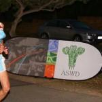 Record broken at SA Race walking Championships