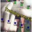 Training to improve Aerobic power utilising Heart Rate