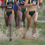 Gelant wins Cross Country Trials