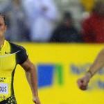 Pistorius and Comrades Marathon honoured