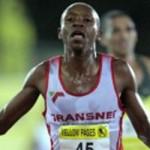 Mzazi shines in Stellenbosch