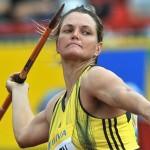 Viljoen sets Olympic Standard