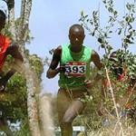Ayeko leads Ugandan Team