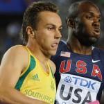 Athletes look to qualify at SA Champs