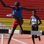 Southern Region Junior Team Announced