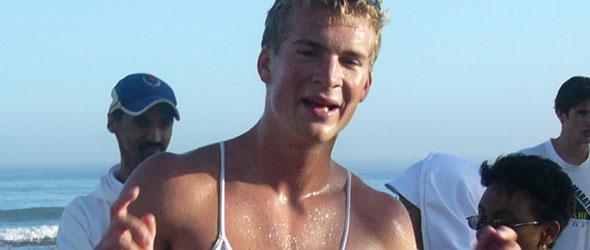 Marc Mundell