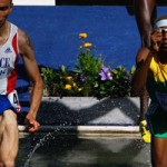 Mokoena and Ramolefi looking to qualify in Doha