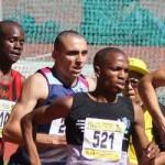 Olivier records 3rd PB
