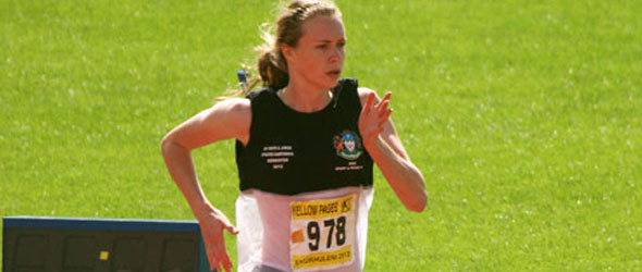 Justine Palframan