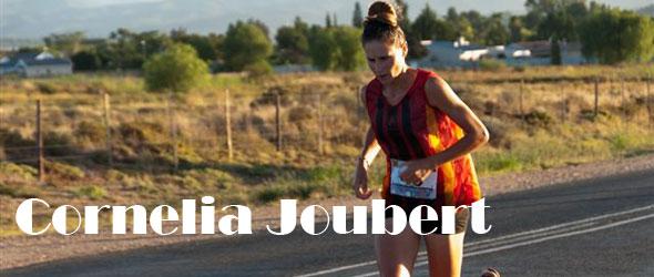 Cornelia Joubert