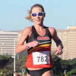 Challenor romps to 10k victory