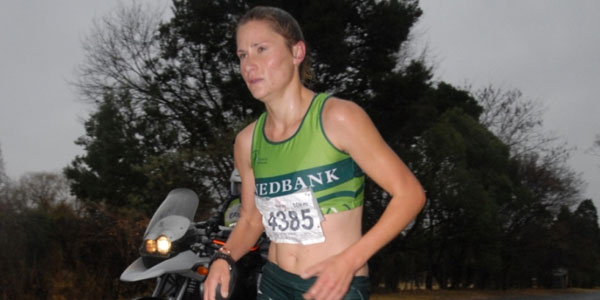 Joubert triumphs in JHB