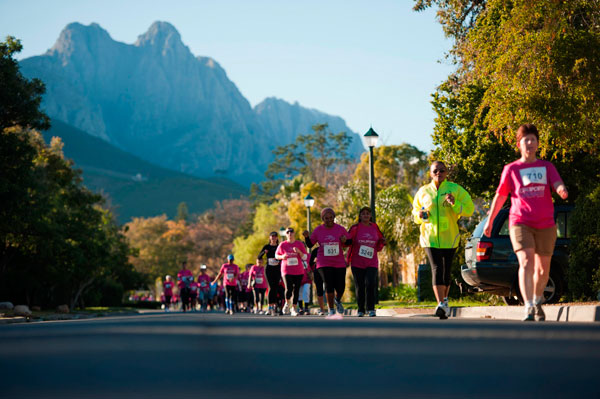 Totalsports Ladies Race Entries Open