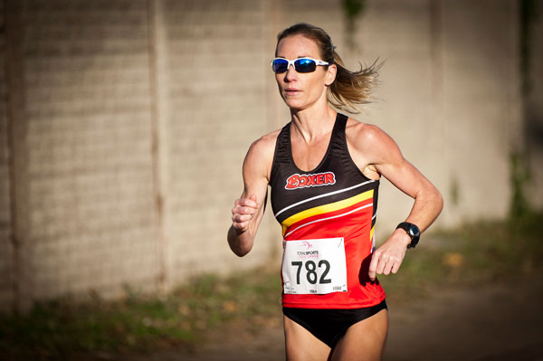 Challenor to defend Durban title